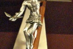 Jesus & The Holy Spirit
